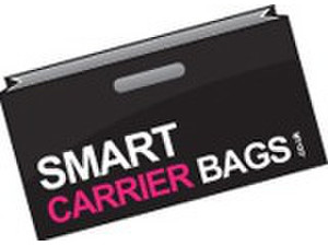Smart Carrier Bags - Print Services