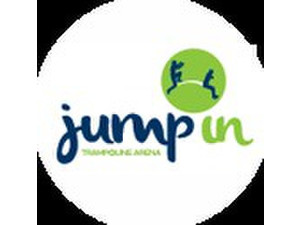 Jump In Trampoline Park - Toys & Kid's Products