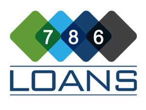 786 Loans - Mortgages & loans