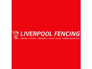 Liverpool Fencing - Builders, Artisans & Trades