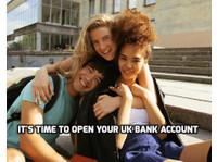 Unizest International Student Aspire e-account (1) - Банки