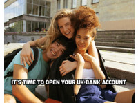 Unizest International Student e-account with FX (3) - Менувачници