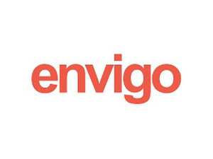 Envigo - A Digital Marketing Agency - Marketing & PR