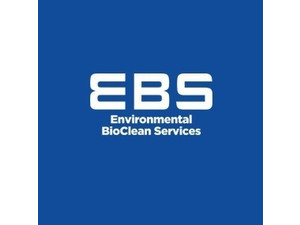 Environmental and Building Services Ltd - Cleaners & Cleaning services
