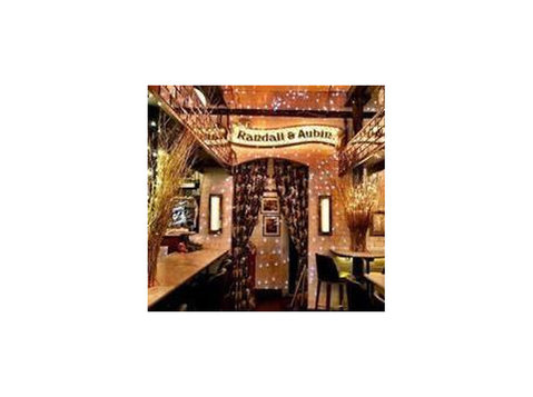 randall-and-aubin-manchester - Restaurants