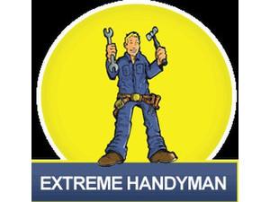 Extreme Handyman, Fencing & Decorating Service - Διαχείριση Ακινήτων