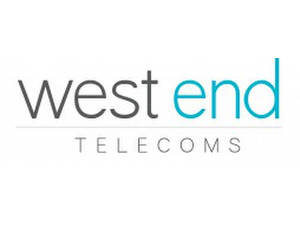 WEST END TELECOMS LTD - Business & Networking