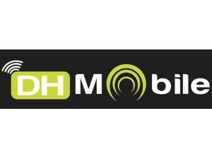 Dh Mobile Manchester - Furnizori de Telefonie Mobilă