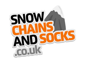 Snow Chains and Socks - Shopping