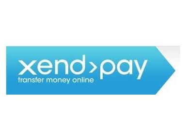 Xendpay - Przelewy pieniężne