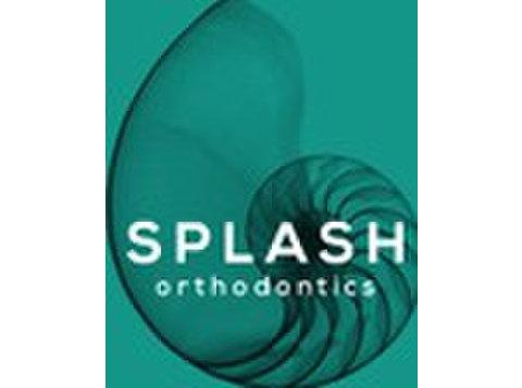 Spalsh Orthodontics - Dentists
