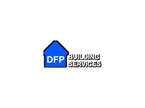 DFP Building Services - Painters & Decorators