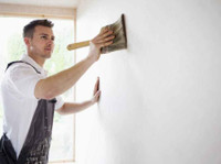 DFP Building Services (3) - Painters & Decorators