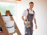 DFP Building Services (4) - Painters & Decorators