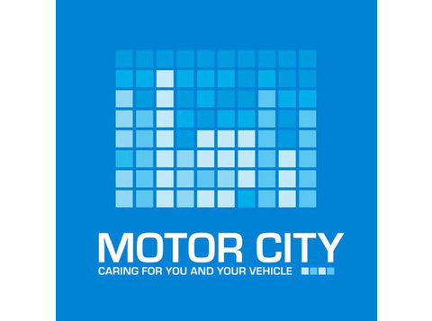 Motorcity Plymouth Ltd - Car Dealers (New & Used)