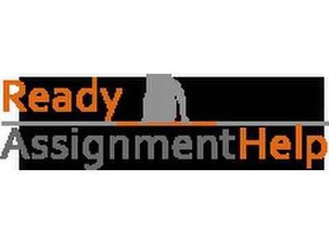 Ready Assignment help - Volwassenenonderwijs
