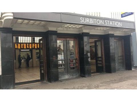 Surbiton Minicab Cars - Taxi Companies