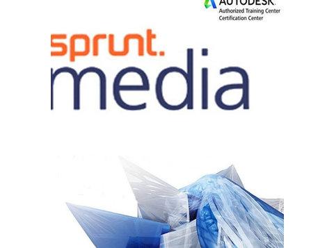 Sprunt Media Ltd - Volwassenenonderwijs