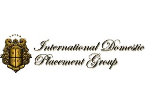 International Domestic Placement Group - Servicii Angajări