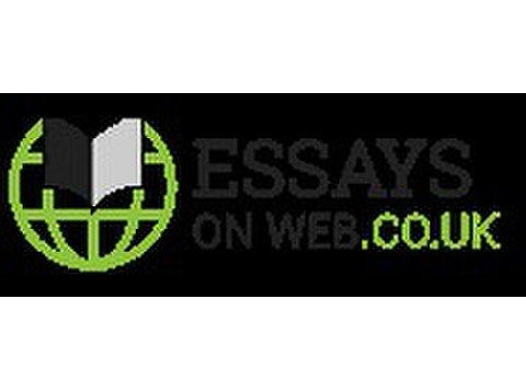 Essays On Web - Volwassenenonderwijs