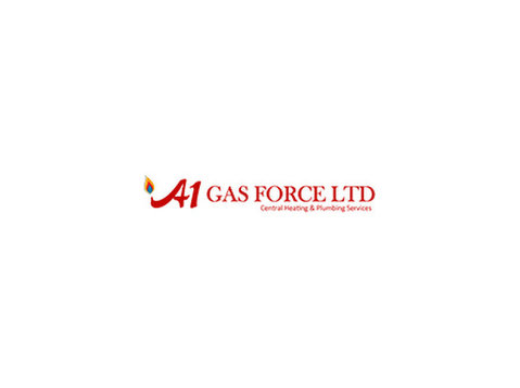 A1 Gas Force Kenilworth - Plumbers & Heating