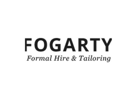 Fogarty Formalhire - Clothes