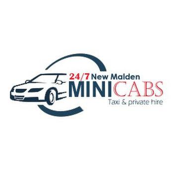 New Malden Minicab - Taxi Companies