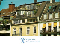 Kayabee (1) - Estate Agents