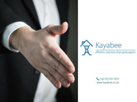Kayabee (2) - Estate Agents