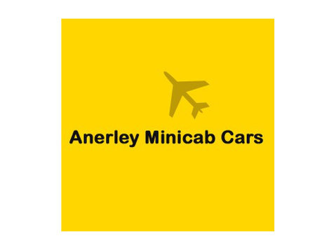 Anerley Minicab Cars - Taxi Companies