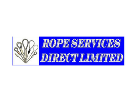 Rope Services Direct Ltd - Construction Services