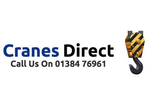 Cranes Direct - Construction Services