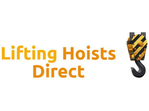 Lifting Hoists Direct - Construction Services