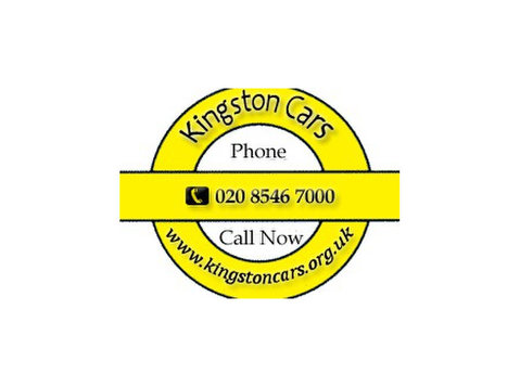 Kingston Cars - Taxi Companies