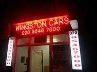 Kingston Cars (1) - Taxi Companies
