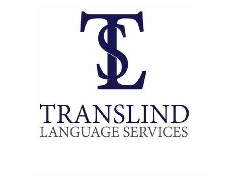 Translind - Translations
