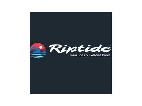 Riptide Pools Ltd - Swimming Pools & Baths