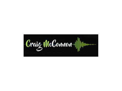 Craig Mcconnon, Music - Music, Theatre, Dance