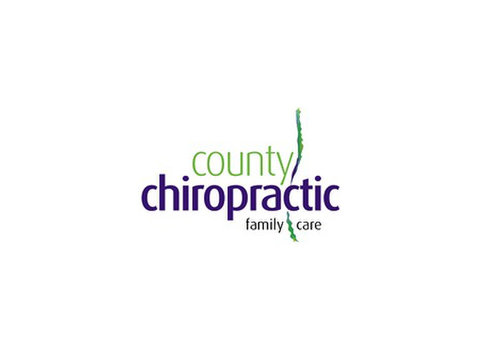 County Chiropractic Plymouth Ltd - Alternative Healthcare