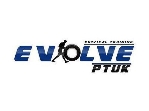 Evolve PTUK - Gyms, Personal Trainers & Fitness Classes