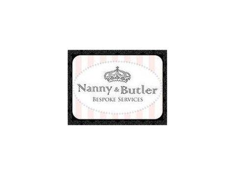 Nanny & Butler - Consultancy