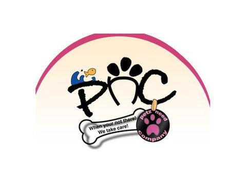 Petz Need Company - Pet services