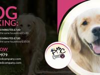 Petz Need Company (1) - Pet services