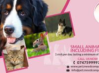 Petz Need Company (2) - Pet services