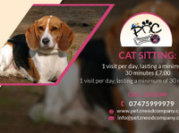 Petz Need Company (3) - Pet services