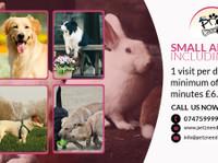 Petz Need Company (7) - Pet services