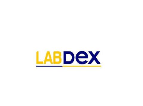 Labdex - Import/Export
