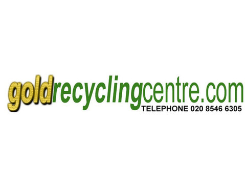 Gold Recycling Centre - Jewellery