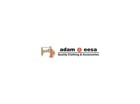 Adam & Eesa - Clothes
