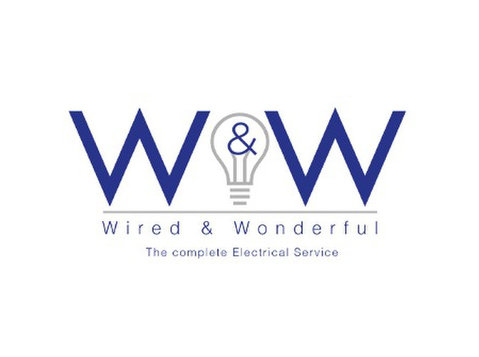 Wired and Wonderful (uk) Ltd. - Electricians